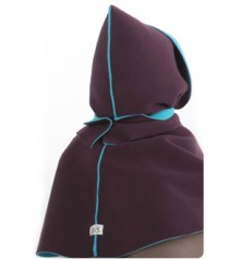 K-puche raisin-turquoise
