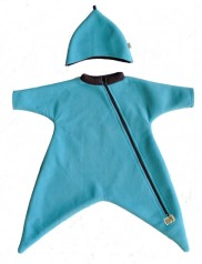 COMBI'ETOILE turquoise